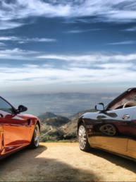 Riparazione interni auto lusso
